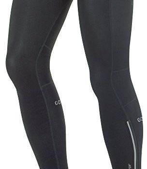 Gore Wear C3 WINDSTOPPER legginsy, czarny, l -9900-Large100414990005-9900
