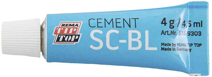 Tip Top Do Opon Special Cement Bl 4G - 4,5Ml (5902730111535)