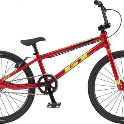 GT Bicycles Mach One Expert 20