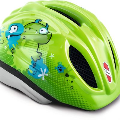 Puky Kask green PH-1