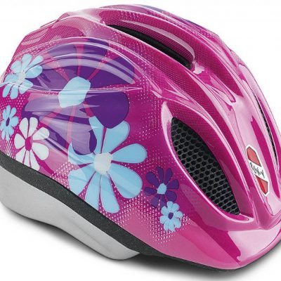 Puky Kask Puky pink PH-1 Kask Puky pink PH-1