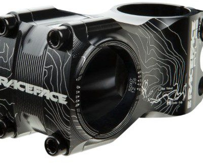 Race Face MTB-mostek Atlas 35.0 czarna rozm. 35 MM ST13A3535X0BLK_Noir_35 x 35 mm