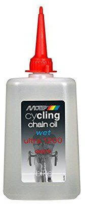 Unbekannt Cycling Chain Oil Wet Lube 510279