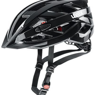 UVEX i-vo 3d kask rowerowy, szary, s 4104290215